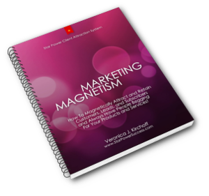 Marketing Magnetism eBook