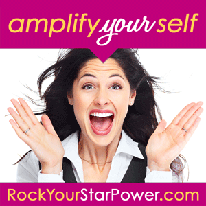 Join the Amplify Yourself Challenge at RockYourStarPower.com