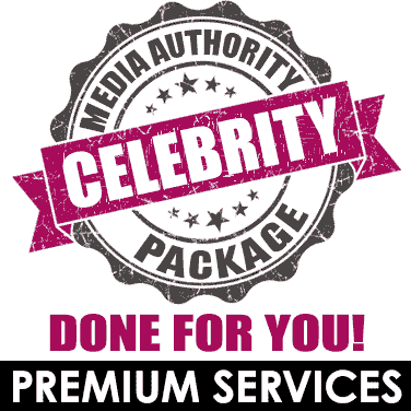 Celebrity Media Authority Package